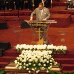 Andrae' Crouch Funeral Service Re-Cap