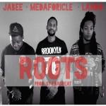 MedafORACLE Gets Real On Roots Featuring Jabee And Lando   @mynameisjabee @medaforacle @godalmarley