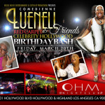 Luenell and Friends Celebrates Her Birthday Bash- Get Your Tickets Now | @luenell