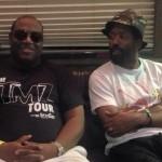 Rapper Murs Talks Music With Real Entertainment News   @Murs