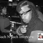 Diamond Award Winner, Atlanta Native, Breakthrough Artist: DJ Such N' Such #HLHH Interview | @DjBrandonDix @DJSuch_n_Such