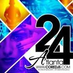 Coredjs.com the Early Bird Special! #CORE24  | @OfficialCoreDJs , @IAMTONYNEAL , @PLATINUMVOICEPR