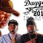 Daygo City Freshman 2015 Cypher | @DJJAMDPG , @ImYellowNguyen