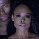 "Demetria Mckinney ""Trade It All"" Music Video 