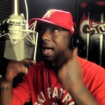 "DJ Premier Presents: ""Bars In The Booth"" Featuring Ras Kass (Session 8) 