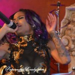 #Oxygen 's #SisterhoodOfHipHop Diamond Live Taping and Exclusive Interview | @DiamondAtl