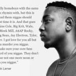 Numbers Never Lie! Kendrick Lamar's Sales Vs Eminem, Jay Z, Nicki Minaj, J Cole, Kanye West And Wale | @KendrickLamar