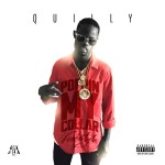 DaRealQuilly POPPING MY COLLAR FREESTYLE | @DAREALQUILLY