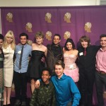 A Fun Night for Young Actors at the Jonathan Foundation's Fundraiser to Benefit Children with Learning Disabilities