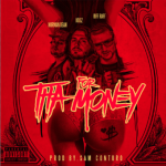 KRSZ Releases For Tha Money Featuring Riff Raff And Norman Dean | @JustCallMeKRSZ @JodyHighroller @RealNormanDean