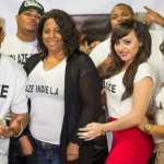 The Blaze Indie LA Show Is off The Chain| @UrbanMediaStarz