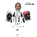 Quilly, Spadeo & City Rominiecki – On Dek Ent: The Album | @darealQuilly