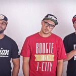 Track: Dubai Rap Group The Recipe – Death To Get Here Produced By Bangzy Music   @therecipedxb