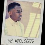 Track: Matthieu – My Apologies Featuring Rondi Luz | @Matt_JeanPierre