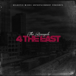 New Mix Tape: Tha Renegade – 4 the East | @tha_renegade