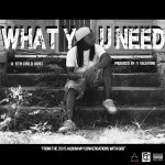 Video: 5th Child – What You Need | @5thchildmusic