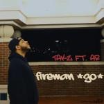 Track: Takz – Fireman Featuring aR | @luxurytakz