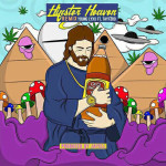 Track: Young Lyxx – Hipster Heaven Remix Featuring TAYF3RD | @younglyxx