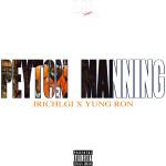 Track: J Rich Lgi – Peyton Manning Featuring Yung Ron | @officialyungron @Jrichlgi