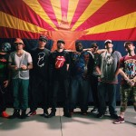 Video: Arizona's Deep Roots Cypher 2.0 | @DEEPROOTSTEMPE