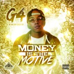 Track: G4 – Ain't gonna Do Sh*** | @G4GOLDENCHILD