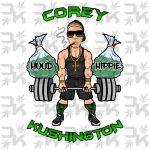 Track: Corey Kushington – Like Me   @CoreyKushington