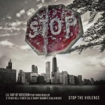 Video: Lil Ray And Paris Beuller – Stop The Violence | @nex2kin