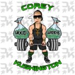 New Music: Corey Kushington – Hood Hippie | @CoreyKushington