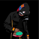 "LYNX SUPREME – ""WGM/Bathing Ape Monster"" | @LYNXSUPREME |"