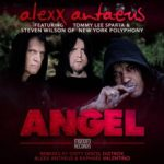 "New Video: Alexx Antaeus ""Angel"" (Tribal Remix) Feat Tommy Lee Sparta"