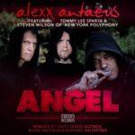 "New Video: Alexx Antaeus ""Angel"" (Tribal Remix) Feat Tommy Lee Sparta"