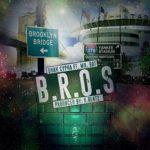 "New Music- Shah Cypha Feat Mr. Gat ""B.R.O.S"" PROD BY K BEATZ @SHAHCYPHA"