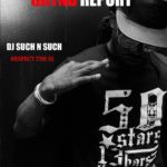 OUT NOW THE GRYND REPORT ISSUE 18 @DJSUCH_N_SUCH EDITION #RESPECTTHEDJ