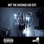 "New Mixtape: Lil' T – ""Not The Average Kid"""