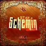 "Joey B – ""Stay Schemin"" (Freestyle) 