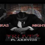 New Video: TruVez – Amerika's NightMare Featuring Akevius | @iamtruvez