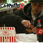 New Video: Christo – Look'n 4'M   @splashchristo