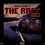New Music: Darrick Wayne Jr. – The Race Freestyle |