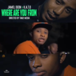 Kinfolk Kollab – Where You From | @kinfolkkollab |