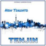 Tenjin – New Toronto @TenjinMusic