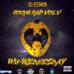 Dj Iceman-Boom Bap Vol V (Wu Wednesday)