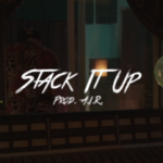 KEVO DA PRINCE – STACK IT UP (FEAT. EEARZ) | @OFFICIAL_KEVO_DA_PRINCE