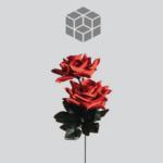 EYAH Official – Heart Roses @EyahOfficial
