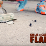 Killie x Cago Leek – Flame | @KILLIE_21