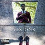 LA Sabree – Visions @lasabree