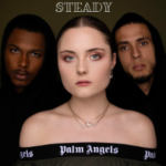 "[NEW MUSIC] JOSEPHINE RELLI – ""STEADY"" 