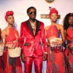 3rd Annual Hollywood and African Prestigious Awards | @msvivicafox @michaelblackson