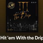 New Video: Lil Ray Nex2Kin – Hit'em With The Drip | @lilraynex2kin