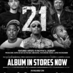 """BallHawg Records Releases Compilation Album """"21"""" 