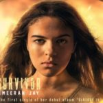 "[MUSIC]14-Year-Old Ameerah Jay Goes Viral With Hot New Song ""Survivor"""